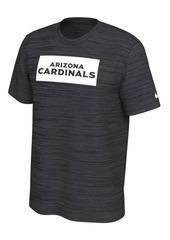 Nike Arizona Cardinals Men's Legend Velocity Training T-Shirt