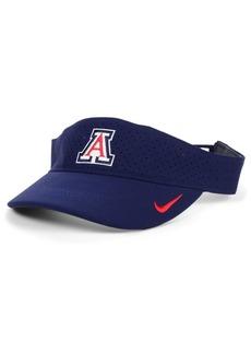 Nike Arizona Wildcats Sideline Visor