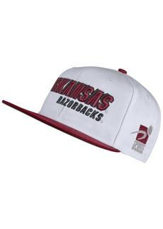 Nike Arkansas Razorbacks Sport Specialties Shadow Snapback Cap
