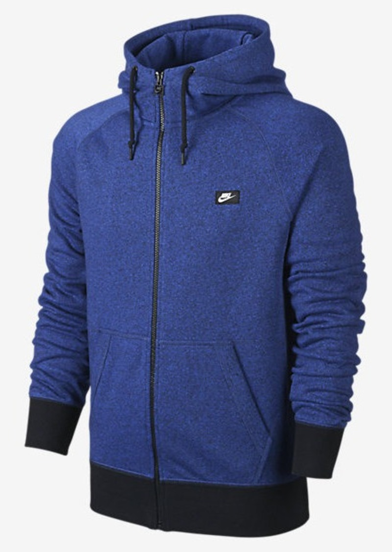 Nike AW77 French Terry Shoebox Full-Zip