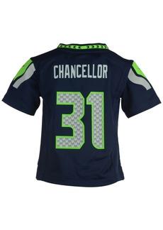 Nike Babies' Kam Chancellor Seattle Seahawks Game Jersey