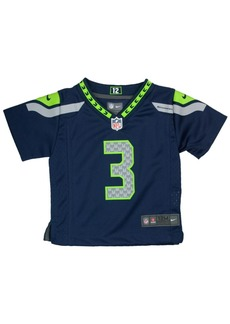 Nike Baby Russell Wilson Seattle Seahawks Game Jersey