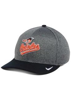 Nike Baltimore Orioles Hight Tail 2Tone Flex Cap