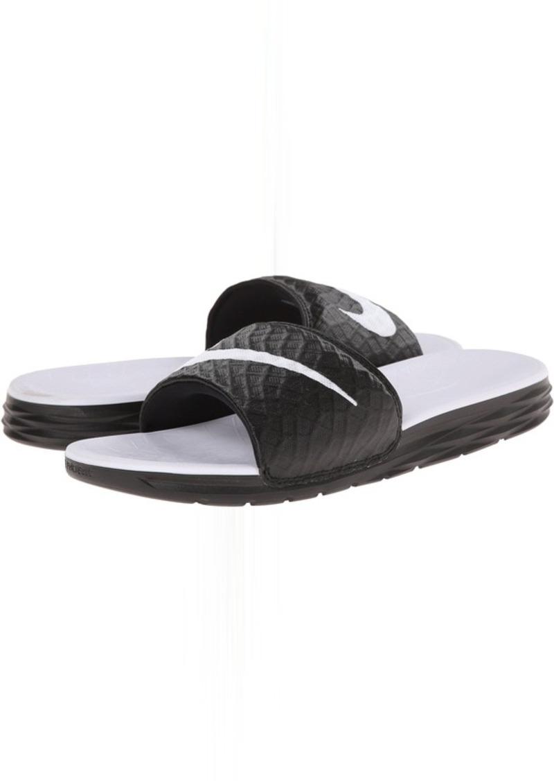 1abed3fac562 Nike Nike Benassi Solarsoft Slide 2