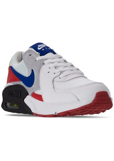 Nike Big Kids Air Max Excee Running Sneakers from Finish Line