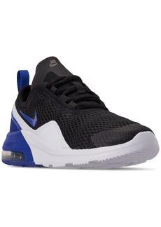 ea17f68407be Nike Nike Big Boys  Team Hustle D8 Basketball Sneakers from Finish ...