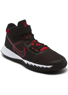 Nike Little Boys Kyrie Flytrap 4 Basketball Sneakers from Finish Line