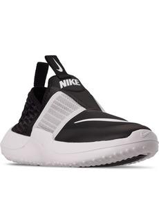 Nike Big Boys Nitroflo Slip-On Running Sneakers from Finish Line