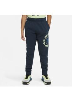 Nike Big Boys Sportswear Just Do It Pants