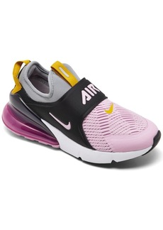 Nike Big Girls Air Max 270 Extreme Casual Sneakers from Finish Line