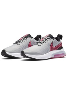 Nike Big Girls Air Zoom Arcadia Running Sneakers from Finish Line