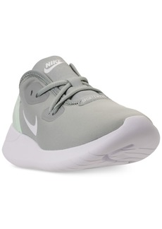 Nike Big Girls' Hakata Casual Sneakers from Finish Line
