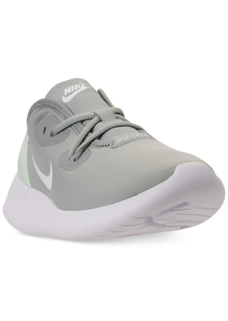 d2c4394eb4a69 Nike Nike Big Girls  Hakata Casual Sneakers from Finish Line