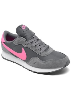 Nike Big Girls Md Valiant Casual Sneakers from Finish Line
