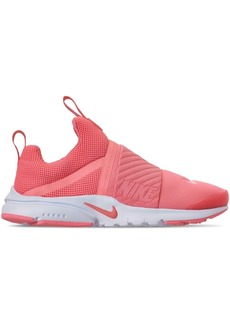 Nike Big Girls Presto Extreme Running Sneakers from Finish Line
