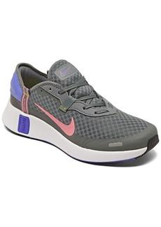 Nike Big Girls Reposto Casual Sneakers from Finish Line