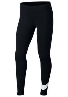 Nike Big Girls Sportswear Favorites Leggings