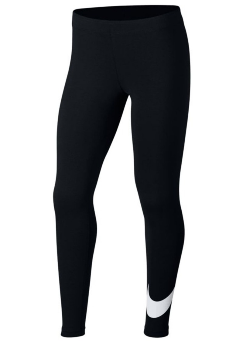 Nike Big Girls Sportswear Favorites Leggings