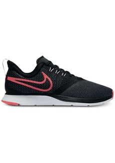 Nike Big Girls' Strike Running Sneakers from Finish Line