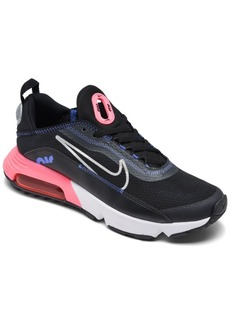 Nike Big Kids Air Max 2090 Casual Sneakers from Finish Line
