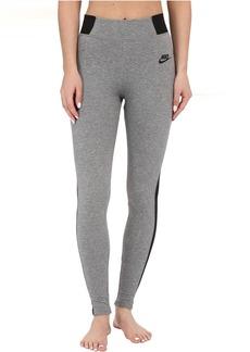 Nike Bonded Mesh Legging