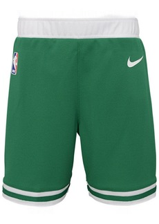 Nike Boston Celtics Icon Replica Shorts, Toddler Boys