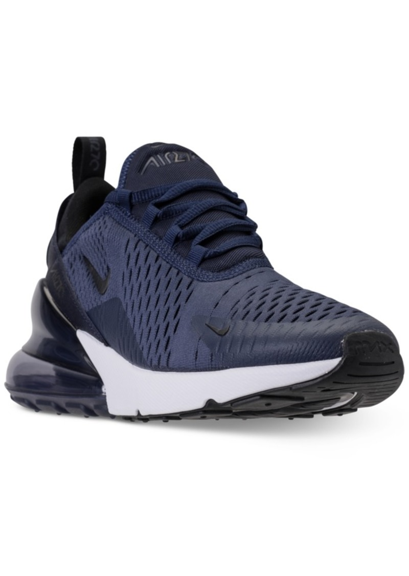 outlet store caffb 58443 Boys' Air Max 270 Casual Sneakers from Finish Line