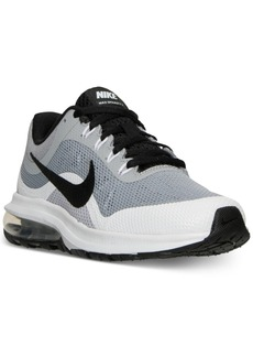 Nike Big Boys' Air Max Dynasty 2 Running Sneakers from Finish Line