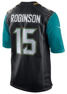 Nike Allen Robinson Jacksonville Jaguars Game Jersey, Big Boys (8-20)