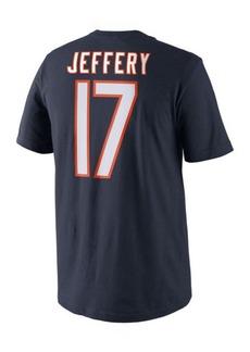Nike Alshon Jeffery Chicago Bears Pride Name and Number T-Shirt, Big Boys (8-20)