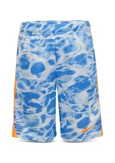 Nike Boys' AOP Printed Shorts - Little Kid
