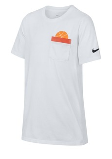 Nike Boy's Basketball Tee