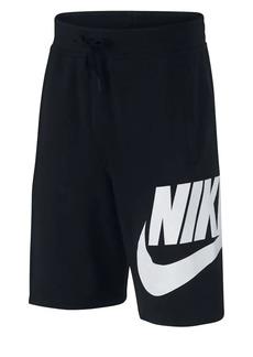 Nike Boy's Classic Cotton Shorts