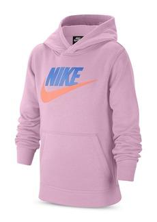 Nike Boys' Club Fleece Hoodie - Big Kid