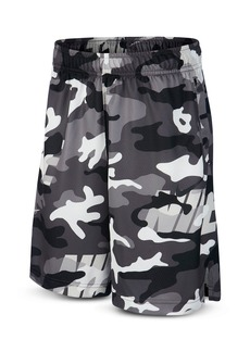 Nike Boys' Dri-FIT Camo Shorts - Big Kid