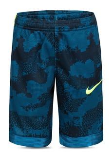 Nike Boys' Dri-FIT Elite Basketball Shorts - Little Kid