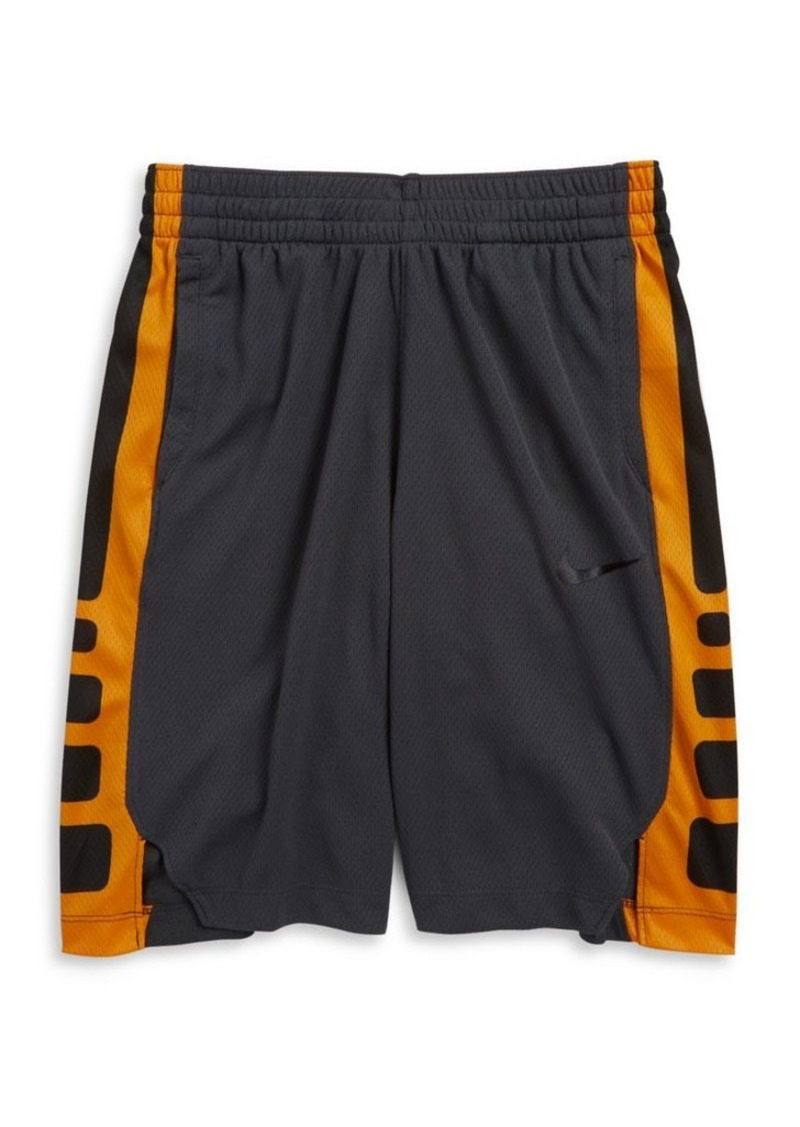 a45d54ae3c70 On Sale today! Nike Nike Boy s Dry Elite Basketball Shorts