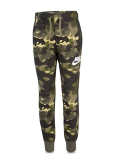 Nike Boys' Fleece Tie Dyed Jogger Pants - Little Kid