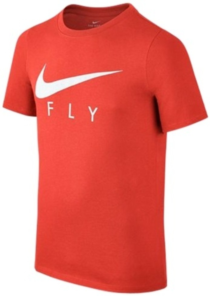 Nike Boys' Fly Dry-fit T-Shirt