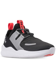 Nike Boys' Free Rn Commuter 2018 Just Do It Running Sneakers from Finish Line
