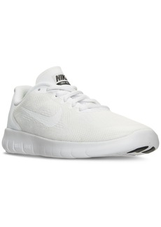Nike Boys' Free Run 2 Running Sneakers from Finish Line
