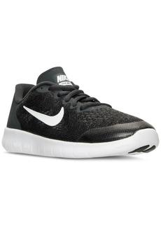 Nike Big Boys' Free Run 2 Running Sneakers from Finish Line