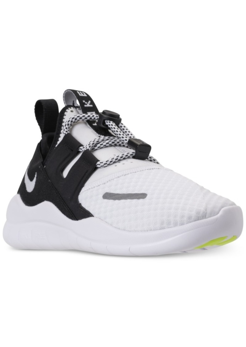 online store 58e0f 6de33 Boys' Free Run Commuter 2018 Running Sneakers from Finish Line