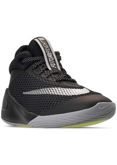watch 4a5c4 f4e6f Nike Boys  Future Flight Basketball Sneakers from Finish Line