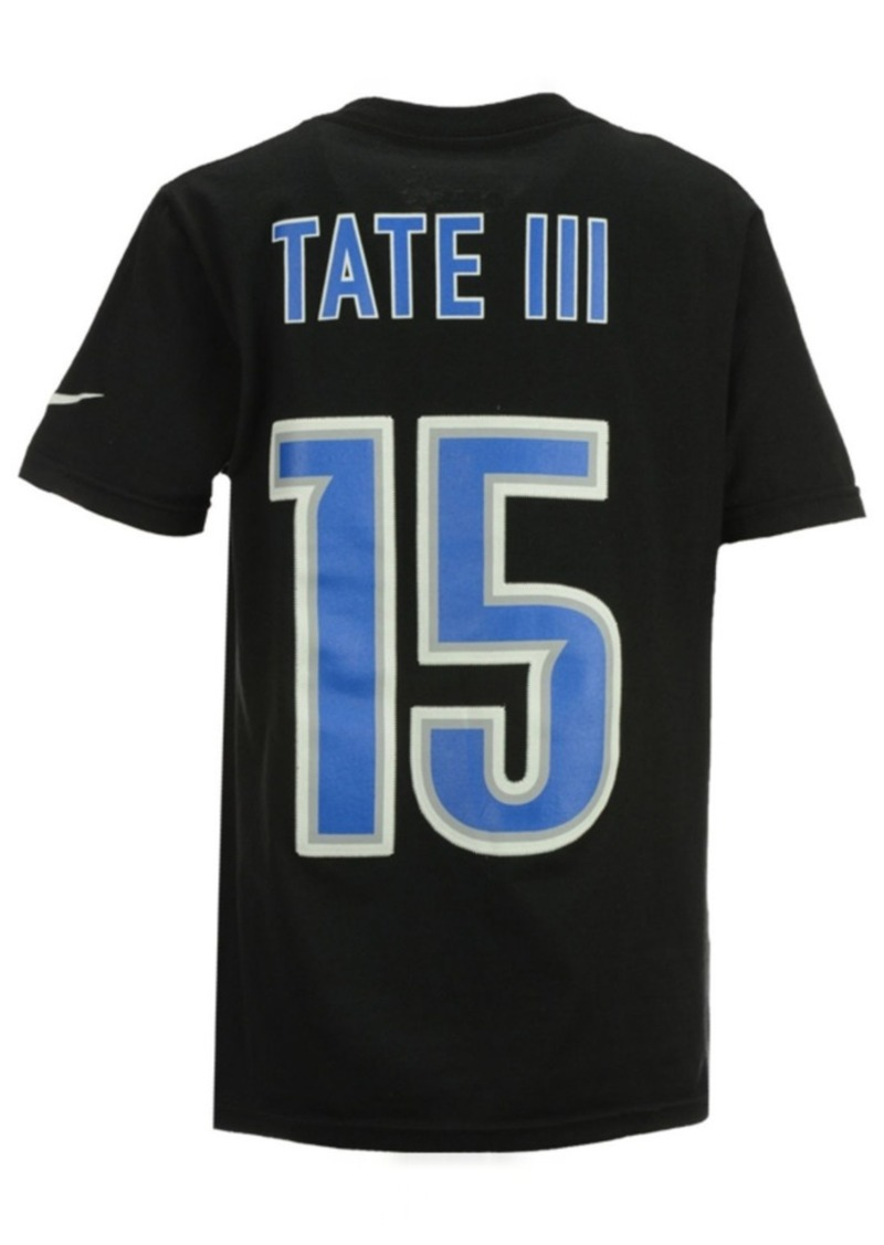golden tate black jersey