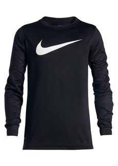 Nike Boy's Graphic Training Tee