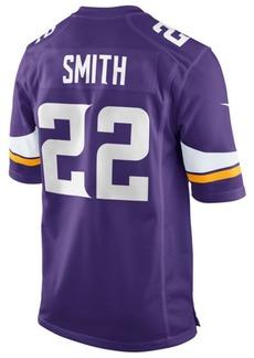 Nike Harrison Smith Minnesota Vikings Game Jersey, Big Boys (8-20)