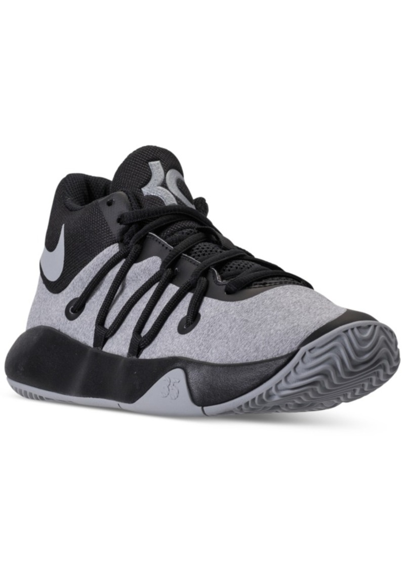 b96dc40176a6 Nike Nike Big Boys  Kd Trey 5 V Basketball Sneakers from Finish Line ...