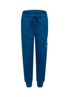 Nike Boys' Logo Fleece Jogger Pants - Little Kid