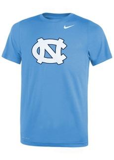 Nike North Carolina Tar Heels Legend Graphic T-Shirt, Big Boys (8-20)